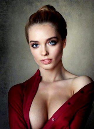 Katya Kotaro Aka Katya Nesterova [aic]