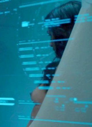 Lela Loren Nude – Altered Carbon S02E08