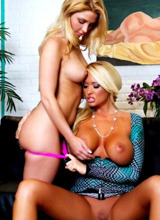 Lexi Kartel And Summer Brielle Forbidden Affair