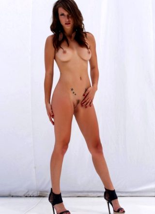 Malena Morgan Met Art