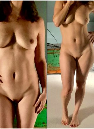Naked Fit Body