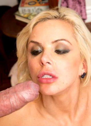 Nina Elle – Big Tit Milf Fucked Hard By Milfomanic Manuel Ferrara