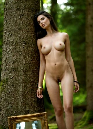 Nude Shows Young