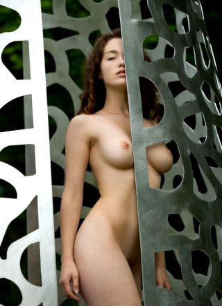 Nudity Trimmed Bush Femjoy