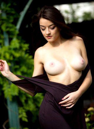 Presenting Vanda Mey