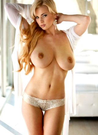 Sasha Bonilova From Ukraine