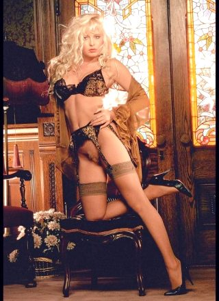 Shannon Wilsey Silver Cane Legendary Pornstar