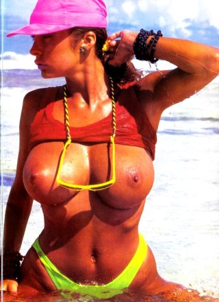 She Appeared In Many Top Shelf Publications Including Mayfair And Playboy (sometimes Using The Pseudonym Nina …