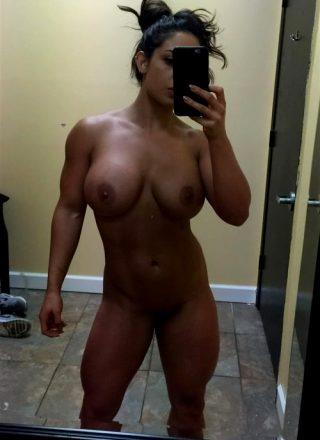She Will Kick You Ass If You …