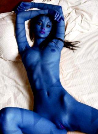 Slutty Avatar Roleplay