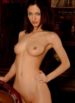 Striptease Natural