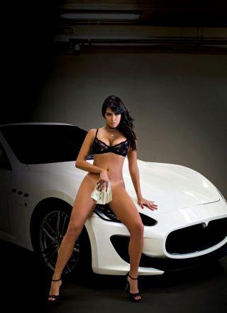 Taiana Camargo – True Love For Luxury (part 2)