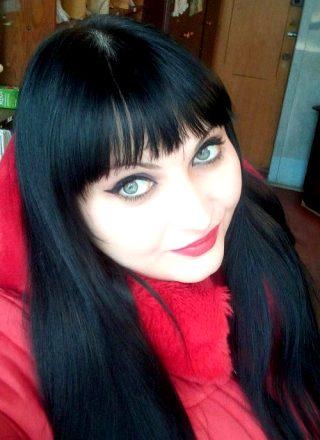 Tatiana, Donetsk