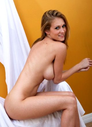 The Most Delicious Jaclyn For Femjoy – Fabulous Figure, Just Sexy – Enjoy