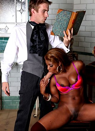 The Squirtarium Of Doctor Danny Dickus – Jasmine Webb – Shes Gonna Squirt