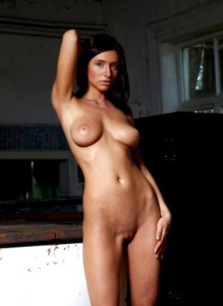 The Very Lovely Nadia Fabulous Naturals Hot Woman