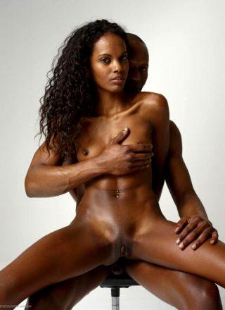Valeries Nude Erotic Pictures At Hegre Art Porn
