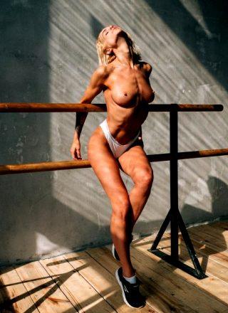 Valeriya Arno