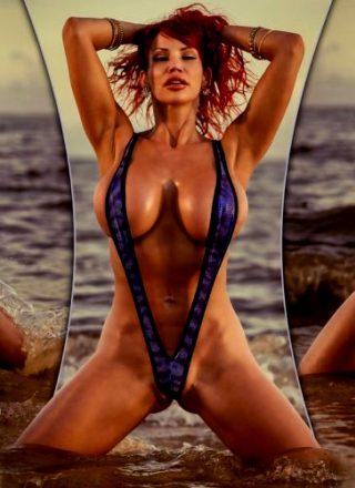 Venus-visions – Bianca Beauchamp 2016