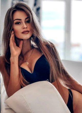 Vika Radovenchyk