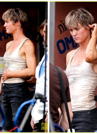 What Are Your Thoughts On Mackenzie Davis?