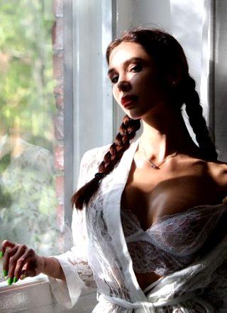 Yulia Krou