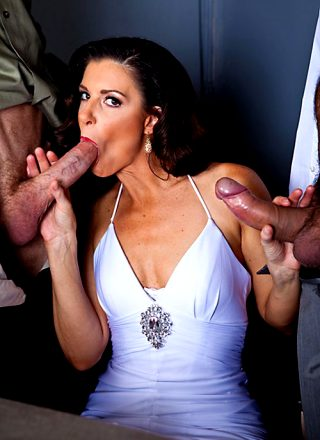 Zz Confidential – India Summer – Pornstars Like It Big